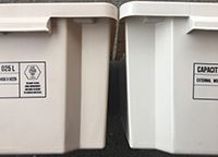 stockage 2way container