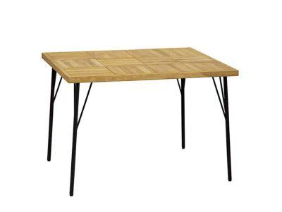 ラムス ダイニングテーブル 1050