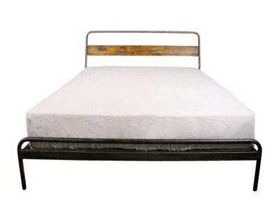 ソコフ ベッド シングル