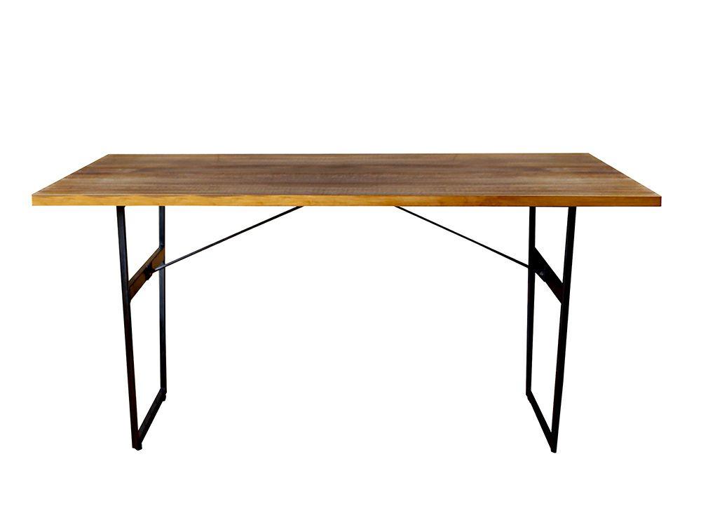 スプレム ダイニングテーブル ブラウン 1600