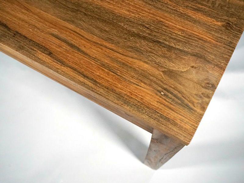 オールド チーク テーブル 1350使用イメージ03