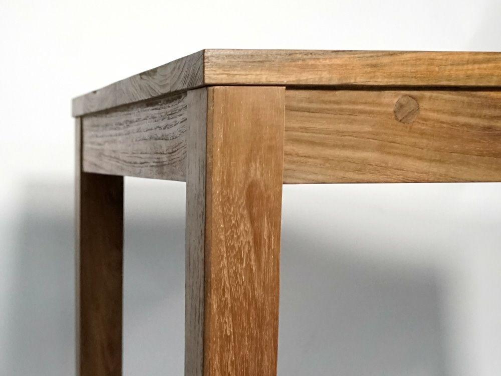 オールド チーク テーブル 1500使用イメージ03