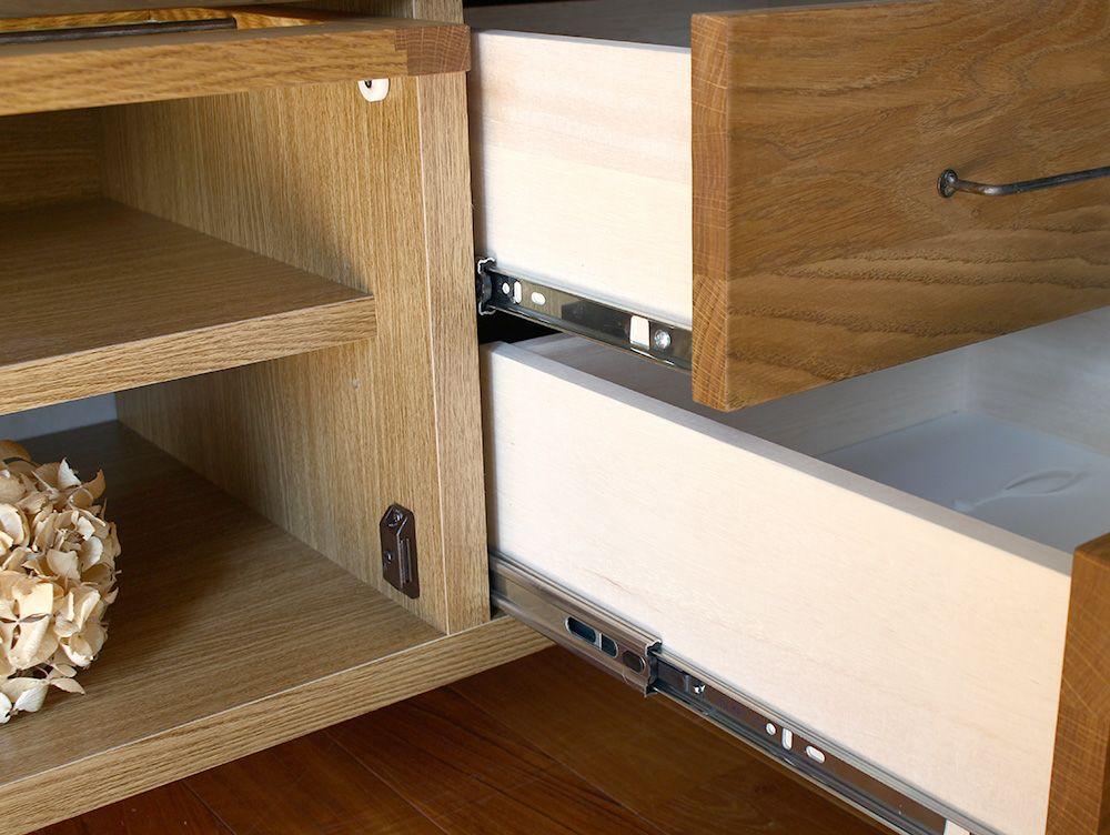 カデル テレビボード 1800 使用イメージ04