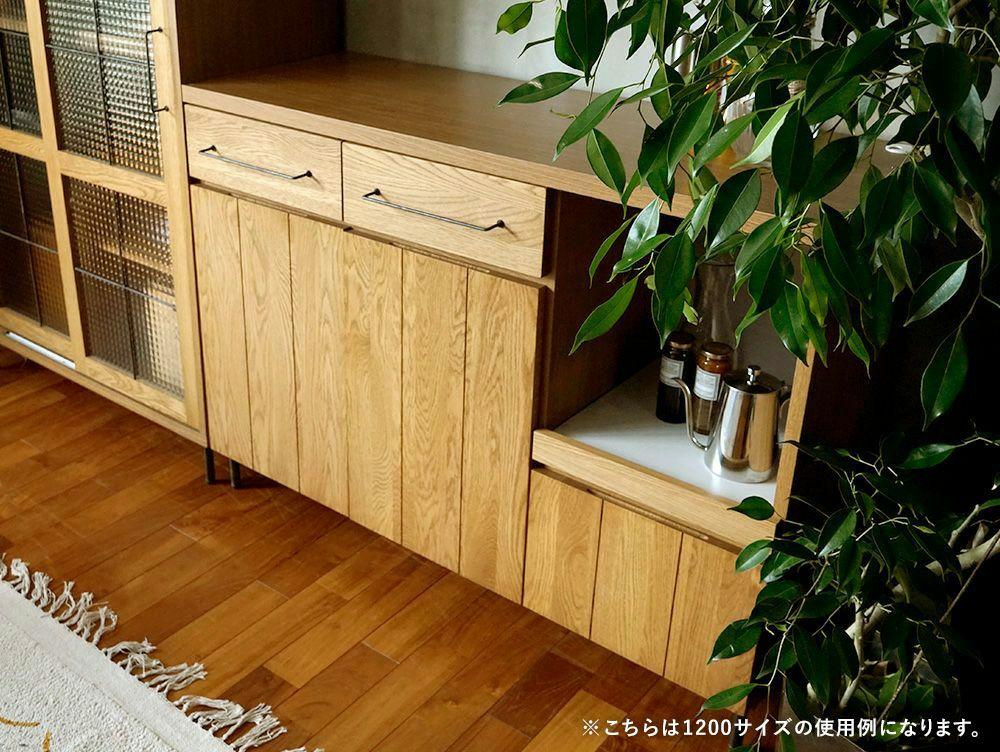 カデル カウンターボード 使用イメージ01