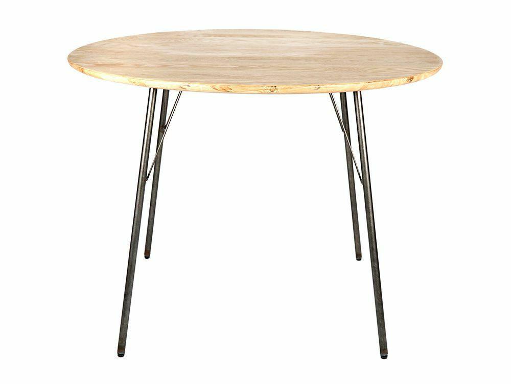 sou ダイニングテーブル 1200 round テーブル01