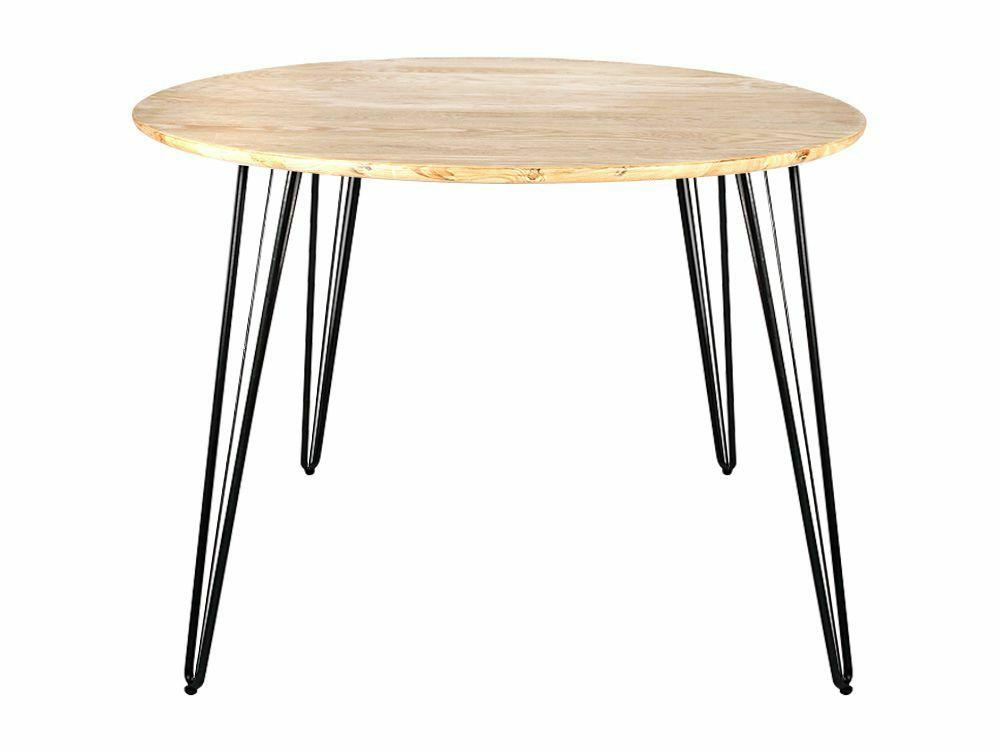 sou ダイニングテーブル 1200 round テーブル02