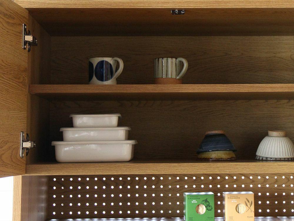アデペシュ カム キッチンボード 1200 イメージ05